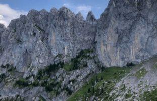 Gastlosen-Bergen in Jaun FR - Mann (35) nach Sturz tödlich verletzt