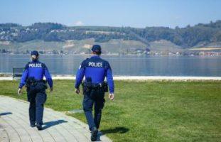 Neuenburgersee - Polizei warnt auch vorm Baden im Freiburger Teil