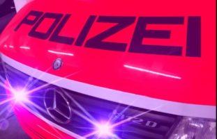 Raser in Aesch BL - Auto beschlagnahmt
