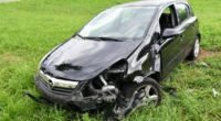 21-Jähriger verursacht Selbstunfall in Muri