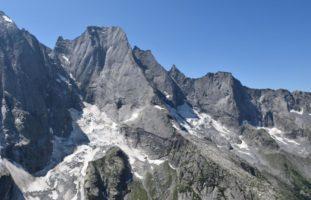 Sturz verletzt Graubünden