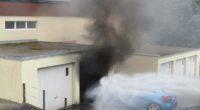 Brandfälle Engi, Niederurnen GL - Mann erleidet Verbrennungen durch siedendes Öl