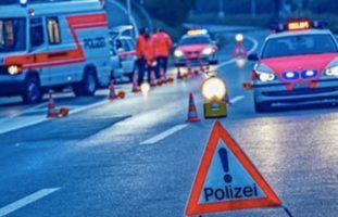 Winterthur: Lastwagenkontrolle mit Schwerpunkt Hygiene und Lebensmittelsicherheit