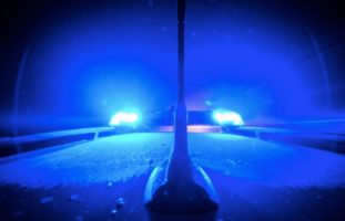 33-jähriger Polizist in Gossau mit Feuerwerkskörper beschossen