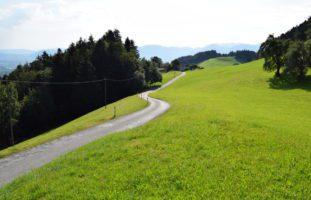 Sturz Appenzell