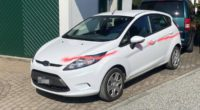 Waltenschwil AG - Mehrere Autos versprayt
