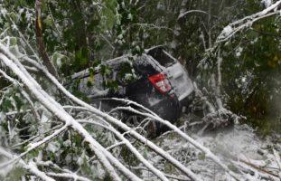 Unfall Jenaz Graubünden