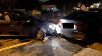 Unfall Pratteln Basel