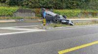 Unfall Zwingen Basel
