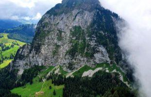 Schwyz: Tödlicher Unfall am Grossen Mythen