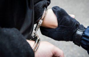 Zug - Autoknacker verhaftet