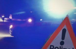 Berner Innenstadt - Scharmützel mit der Polizei