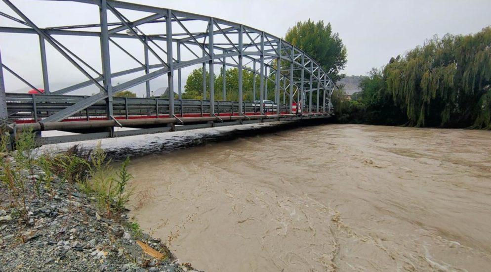 Erdrutsche, Felsstürze und Überschwemmungen im Kanton Wallis
