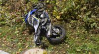 Tödlicher Motorradunfall in Emmenbrücke LU