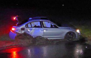 Schönholzerswilen: 22-Jähriger verliert Herrschaft über sein Fahrzeug