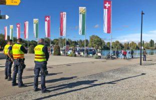 Bilanz nach drei Kundgebungen in Kreuzlingen