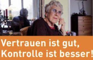 Muttenz, Arlesheim BL - Enkeltrickbetrüger erbeuten hohe Summe