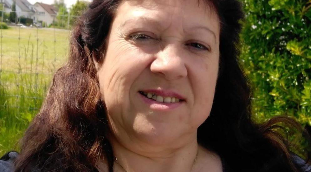 Franziska Jäggi aus Bottighofen TG vermisst