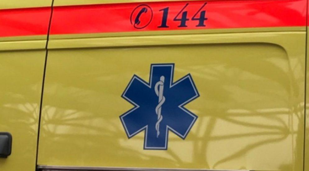 Verkehrsunfall in Uttigen fordert zwei Verletzte