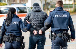 Wädenswil ZH - Drei Taschendiebe in Haft