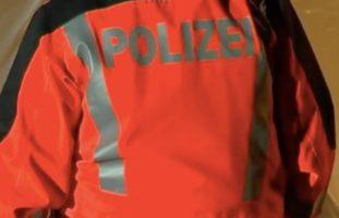 Mann in Basel ausgeraubt