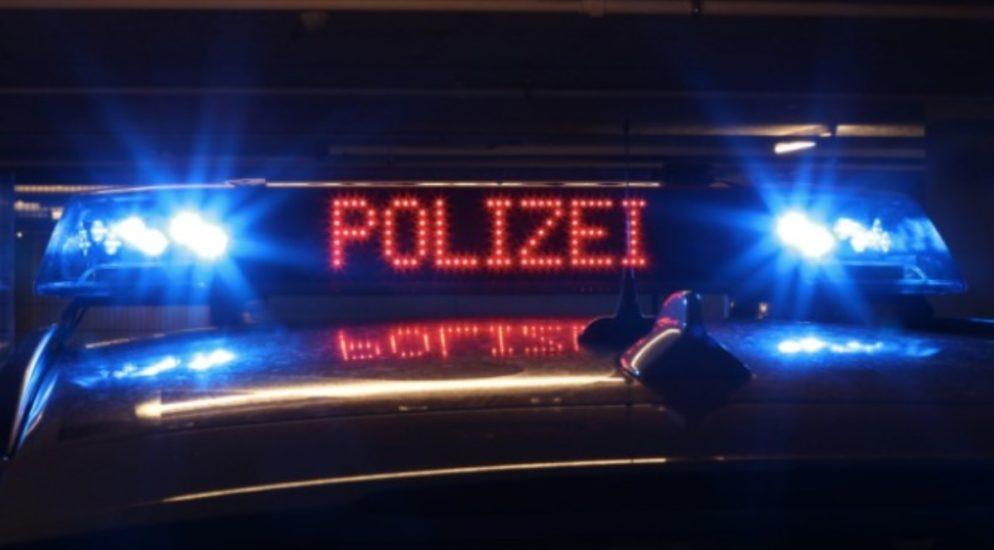Olten SO: Chauffeur eines Geldtransporters überfallen: Täter sind flüchtig