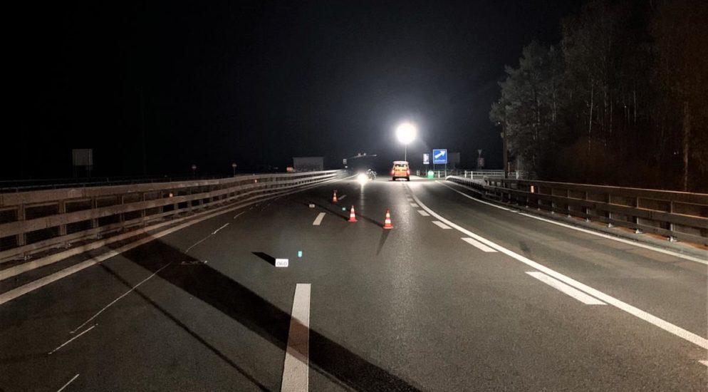 Bülach: 19-jähriger Töfffahrer bei schwerem Unfall tödlich verletzt