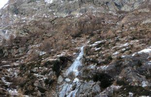 Trail-Runnerin in Saas-Fee tödlich verunglückt