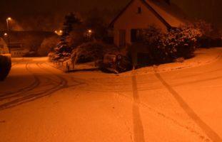 Zwei Autos bei Verkehrsunfällen im Kanton Solothurn ausser Kontrolle geraten