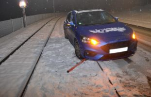 Zwei Verkehrsunfälle im Kanton Appenzell Ausserrhoden
