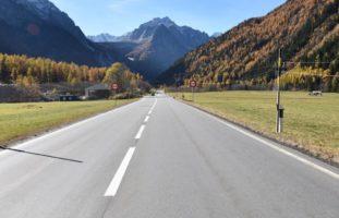 St. Moritz: Mehrmals zu schnell mit annulliertem Führerausweis unterwegs