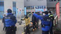 Wallis VS - Verstärkte Polizeipräsenz während der Feiertage