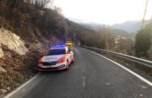 Radfahrer (43) stirbt bei Verkehrsunfall in Conthey