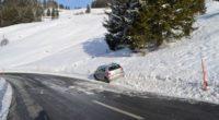 Jeweils Unfall in Urnäsch und in Walzenhausen AR