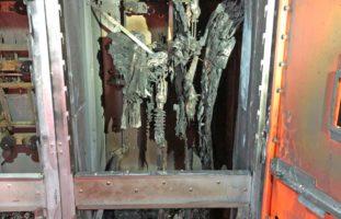 Trafostation in Aadorf TG in Brand geraten - Stromausfälle