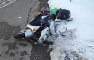 Verkehrsunfall in Sulgen TG