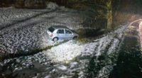 Mehrere Unfälle im Kanton Luzern