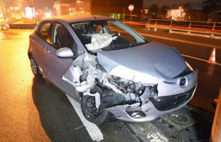 Unfall und Ruhestörungen im Kanton Luzern