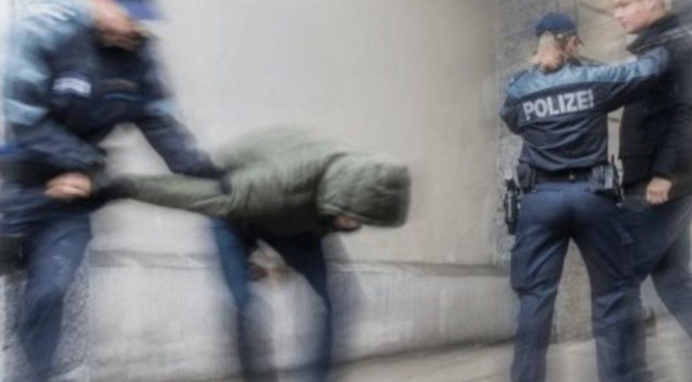 Frick AG - Schlägerei auf Pausenplatz erfordert Polizeieinsatz