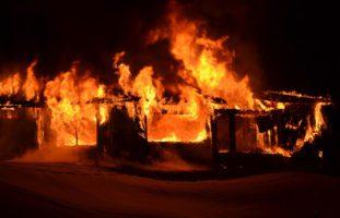 Millionenschaden nach Brand im Golfclub Sempach in Hildisrieden