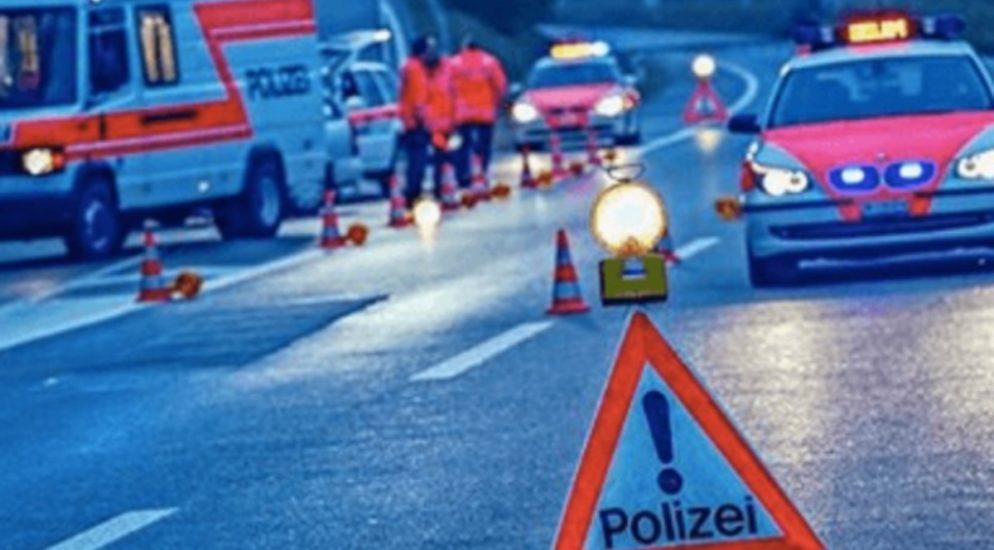 Echarlens: 80-Jähriger ohne Führerausweis unterwegs