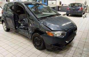 Lenkerin bei Unfall in Mauensee erheblich verletzt