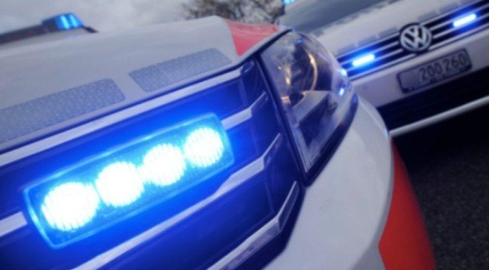 Basel: Mann von fünf Personen verprügelt
