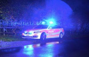 St.Gallen: Betrunkener Autolenker gestoppt