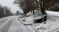 Tödlicher Verkehrsunfall in St. Urban LU