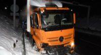 27 Verkehrsunfälle im Kanton St.Gallen