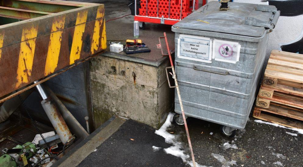 Arbeitsunfall in Klosters GR: Mann (40) tödlich verletzt