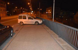 Auto in Bettlach SO entwendet, Unfall gebaut und abgehauen