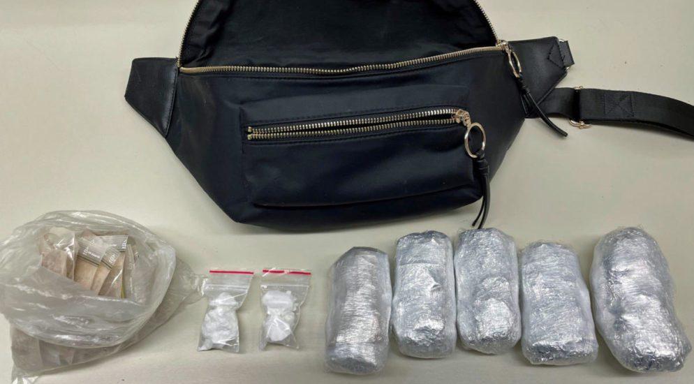 Drogendealer in Emmenbrücke festgenommen