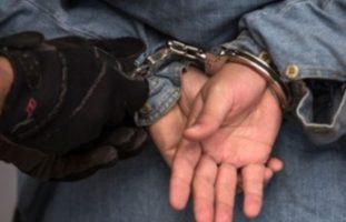 Reiden LU - Dieb gefasst und verhaftet